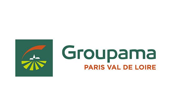 logo groupama - pour medecins de l'imaginaire