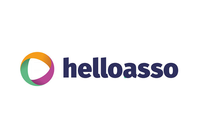 logo helloasso - pour medecins de l'imaginaire