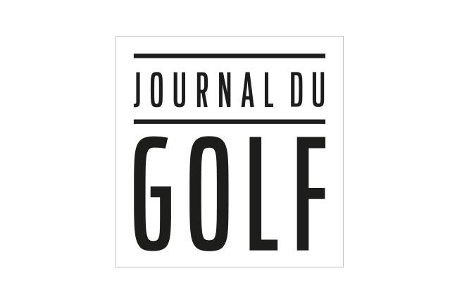 logo journal du golf - pour medecins de l'imaginaire