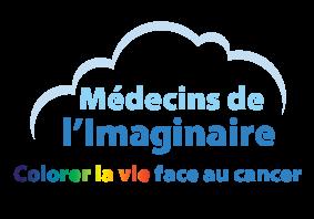 logo medecins de l'imaginaire